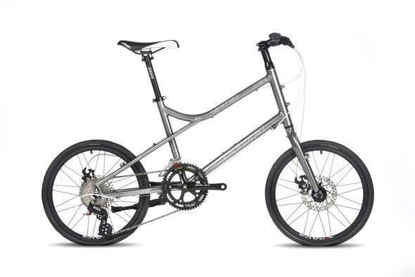 Brand New JAVA Mini Bike Java Mini 16S-D for Sale in Bukit Panjang ...