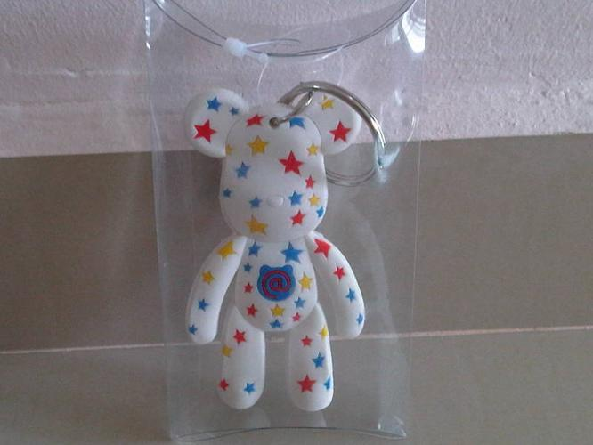 Brand New Key Chain for Sale