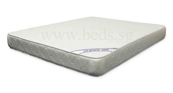 BRAND NEW KING SIZE SPRING MATTRESS