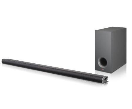 Brand New LG Slim Soundbar NB3540 Bluetooth Wireless