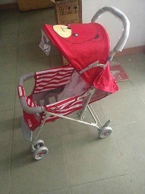 Brand new light weight kids stroller
