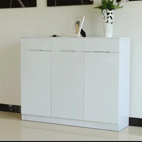 Brand new modern design shoes cabinets for sale