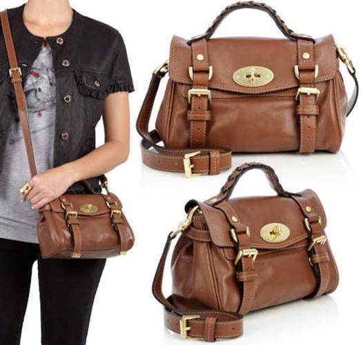 Mulberry Alexa Handbag - Foto Handbag All Collections Salonagafiya.Com 5b70299453703