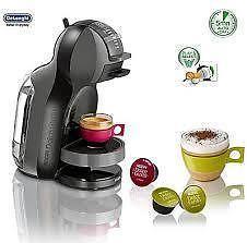 Brand New Nescafe Dolce Gusto Mini Me Automatic Coffee Machine For