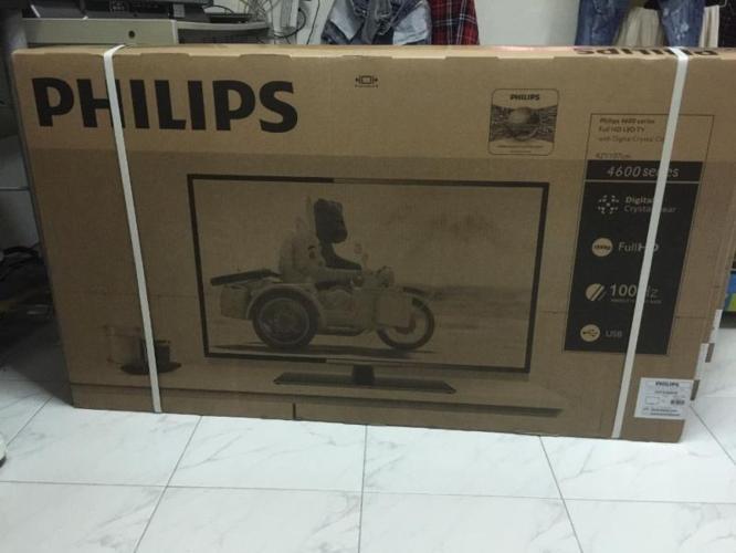 Brand new PHilips 42
