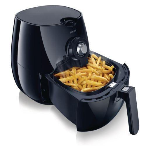 Brand New Philips HD9220 AirFryer w Rapid Air