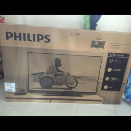 Brand new Philips LED