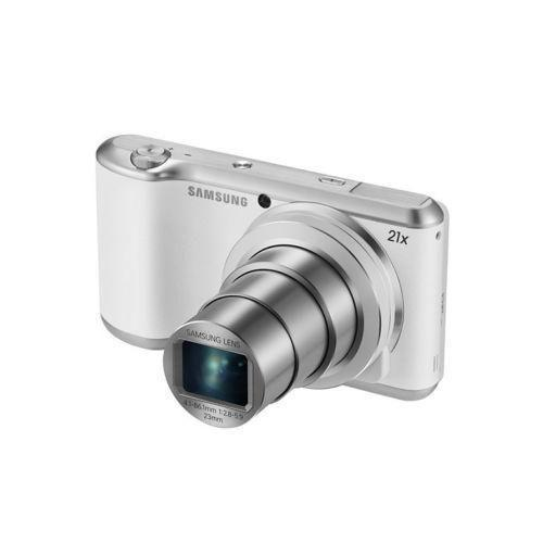 Brand New Samsung GALAXY CAMERA 2 EK-GC200ZWAXSP