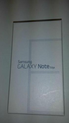 Brand New Samsung Galaxy Note Edge for S$1050 for sale