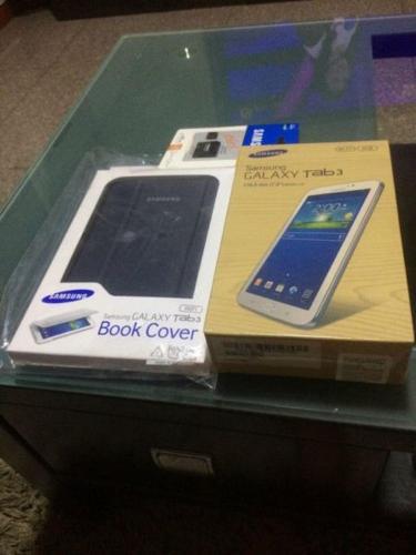 Brand New Samsung Galaxy Tab 3 7.0