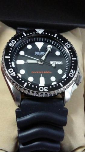 brand new seiko diver