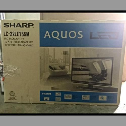 BRAND NEW SHARP LED