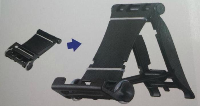 Brand new Tablet / iPad / iPhone stand holder