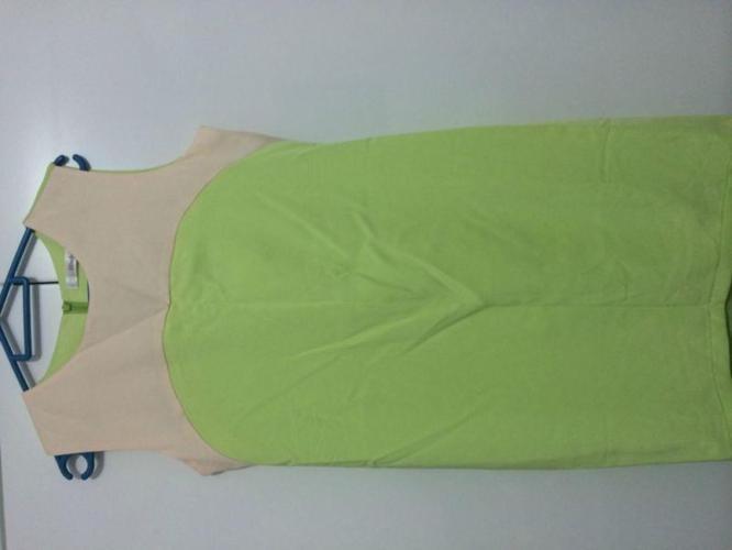 Brand New The Blush Inc Green Dress