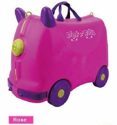 Brand new The British KOS GROUP children's luggage
