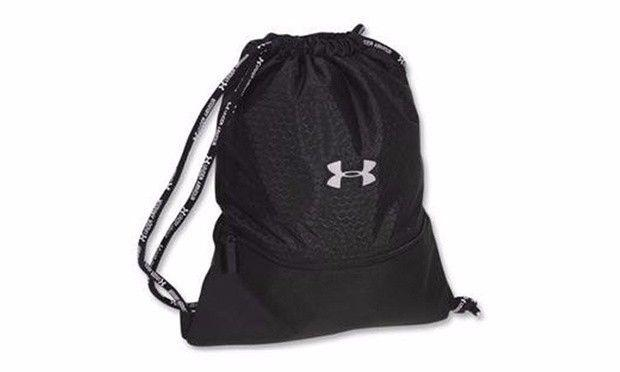 de6cf8ed5369 Brand New Under Armour Drawstring Bag for Sale in Jurong West Street ...
