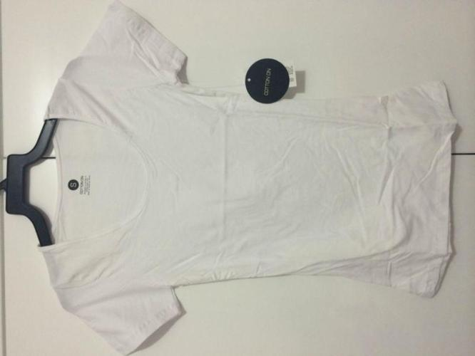 Brand New with Tag Cotton On Basic Tee