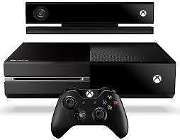 Brand New Xbox One console bundle (Singapore Power
