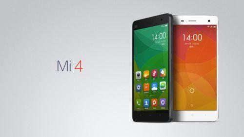 Brand New Xiaomi Mi 4i 16GB 4G LTE Singapore set