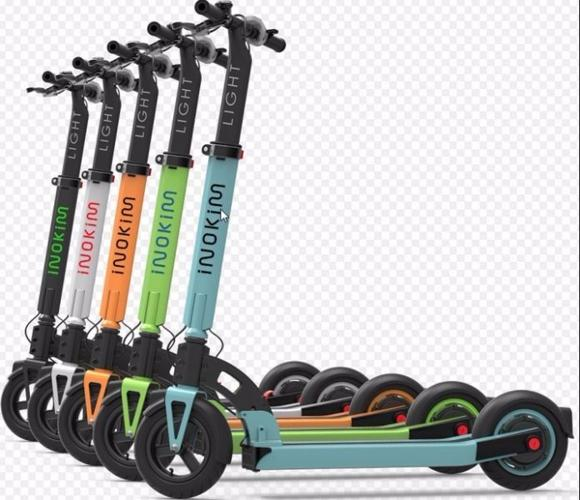 Brand NewINOKIM LIGHT Electric E Scooter