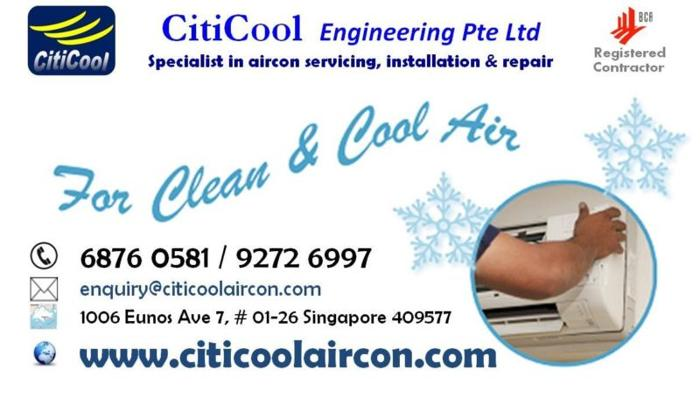 Branded Reconditioned Aircon - Split unit, window &