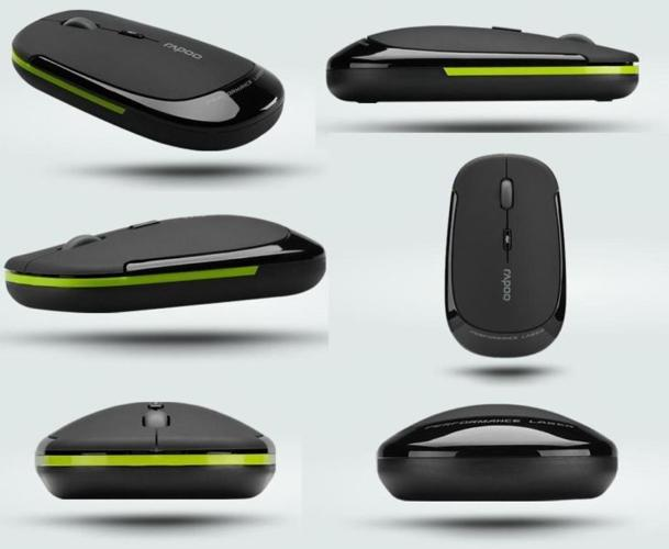 Branded wireless Mouse For Sale at a very good price!