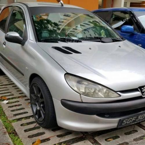 Budget Car For Rent