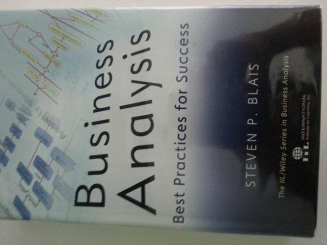 Business Analysis (Best Practicies)