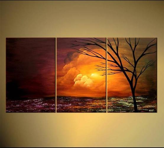 BUY 3 GET 1 FREE Oil paintings