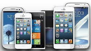 BUYING IN NEW AND USED HANDPHONE AND IPAD