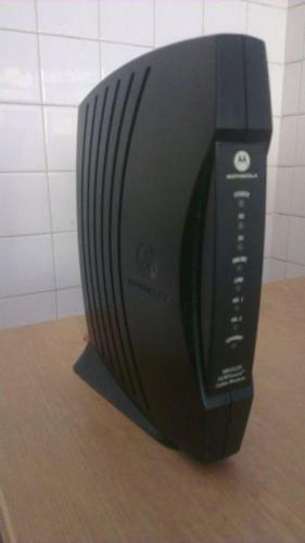 Cable broadband model for sale - starhub