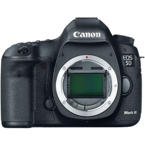 Canon 5D Mark III Full Frame DSLR Camera Body