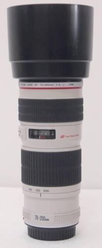 Canon 70-200 F4 L Lens so cheap price