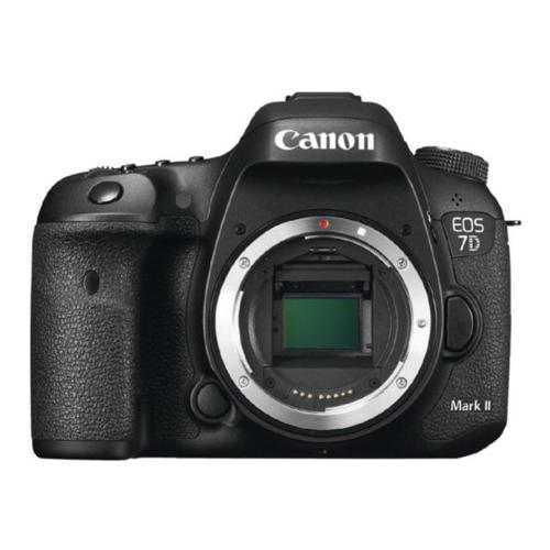 Canon 7D Mark II EOS DSLR Camera (Body Only)