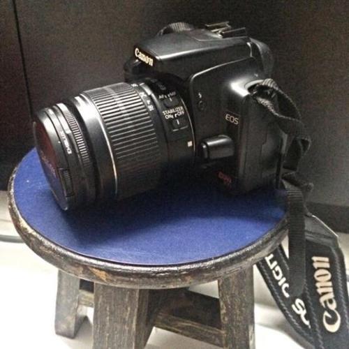 Canon Digital Rebel XTi (DS126151)