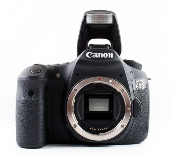 Canon EOS 60D (new body kit) + Sigma 17-70 f/2.8 +