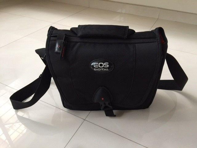 Canon EOS Digital messenger bag design camera bag for