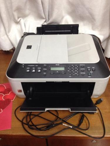 Canon MX328 selling