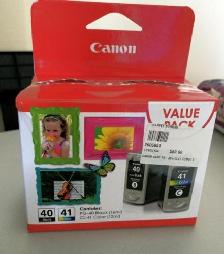 CANON VALUE PACK