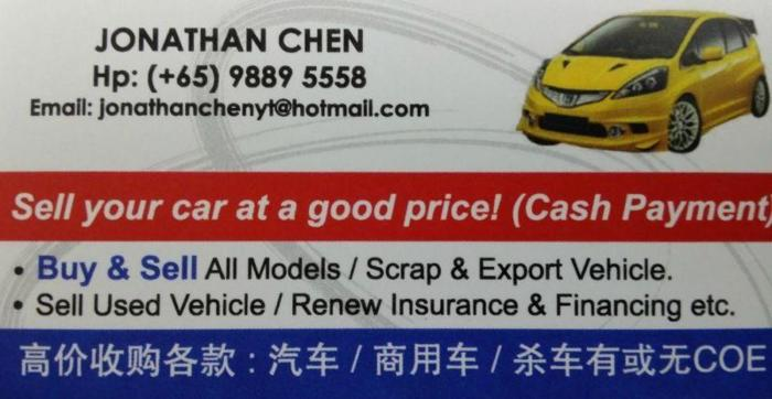 CAR WANTED --- BUY ALL MODEL USED CARS!!! BEST PRICE!!!