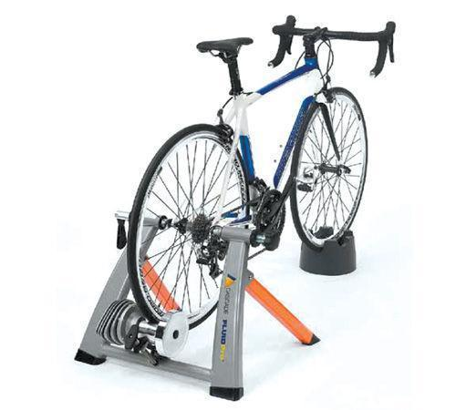 Cascade Fluid Pro Bike Trainer