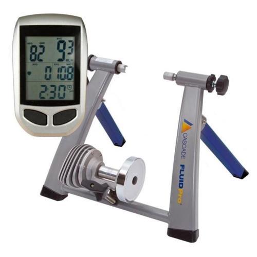 Cascade Fluid Pro Power Bike Trainer