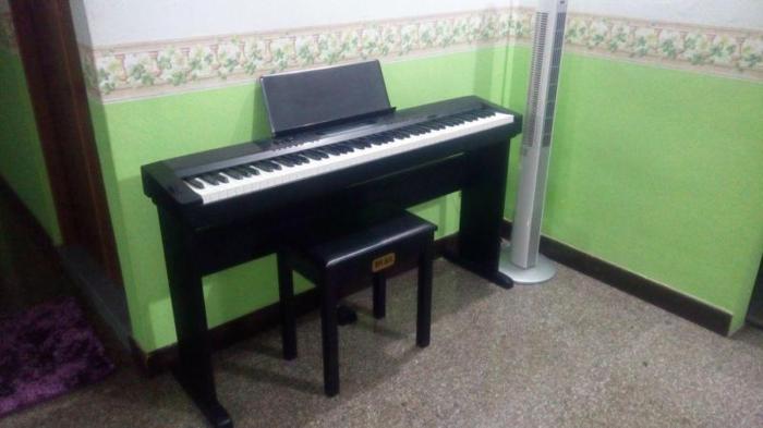 CASIO CDP-200R 88-key Contemporary Digital Pianos