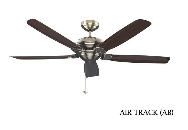 """Ceiling Fan [FANCO FF9 56"""" (Air Track 56"""") FAN ABS"""