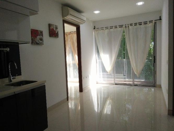 Centra Residence - City Fringe 2 bedrooms unit for RENT