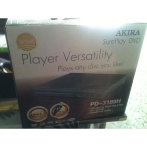 Cheap dvd player
