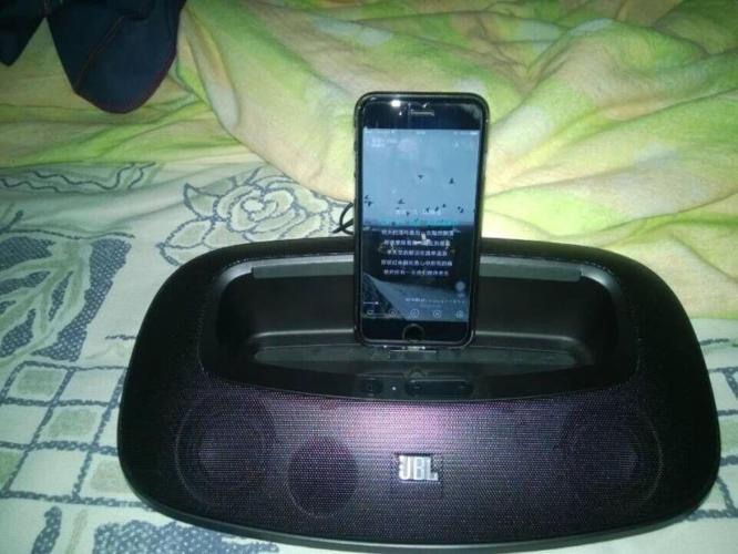 Cheap sell a JBL portable speaker