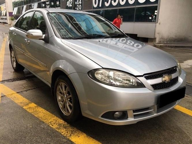 CHEVROLET OPTRA $165 FROM 01/06/2018 - 04/06/2018 (P