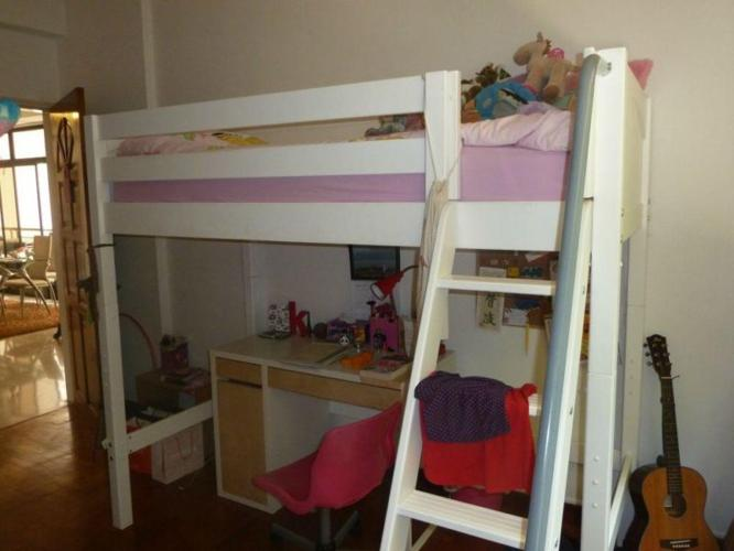 Contemporary Child's Bedroom Set Plans Free
