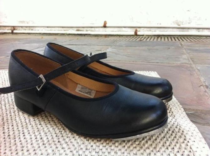 Children's Tap Dancing shoes